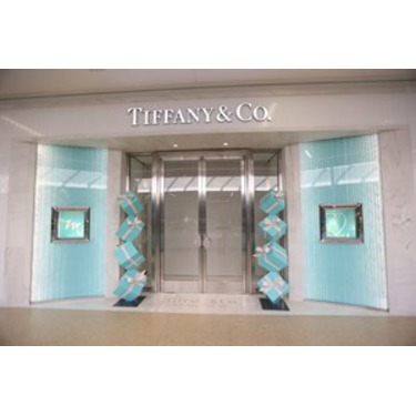 Tiffany's West Edmonton Mall