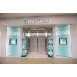 Tiffany's West Edmonton Mall