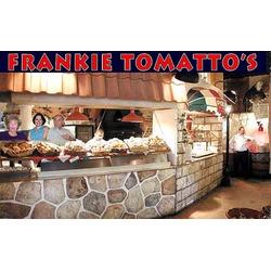 Frankie Tomatto's - Markham