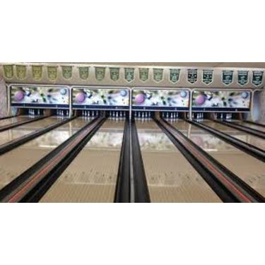 Yorkton Bowling Arena