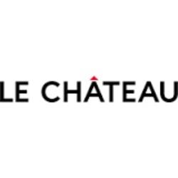 Le Chateau - Cross Iron Mills