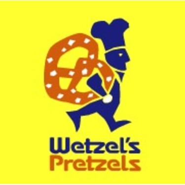 Wetzles Pretzles west Edmonton mall