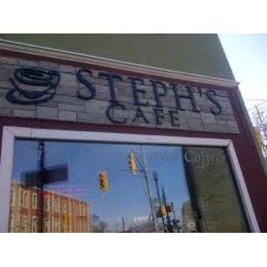 Steph's Cafe