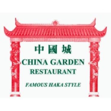 China garden