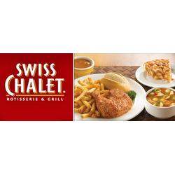 Swiss Chalet Restaurants