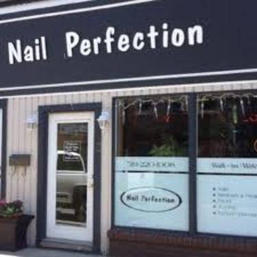 Nail Perfection, Cambridge Ontario