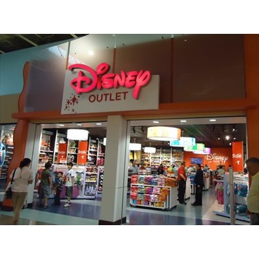 Disney Store Outlet Vaughan,Ontario
