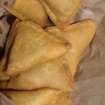 Samosa and Sweets Factory