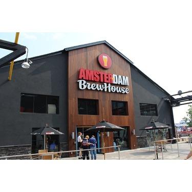 Amsterdam Brew House Restaurant