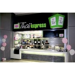 Thai Express at Bramalea City Center