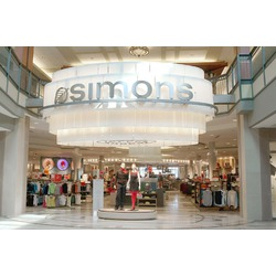 boutique simons galerie st-bruno