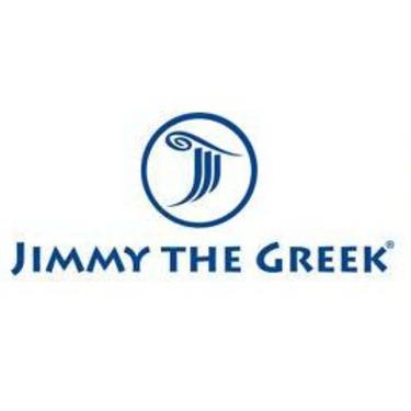 Jimmy The Greek- Bramalea City Center