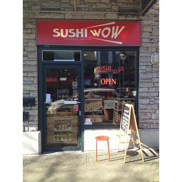 Sushi Wow