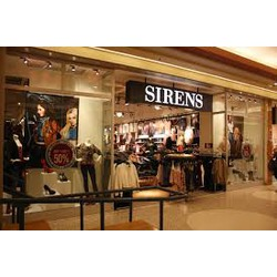 Sirens Fashion