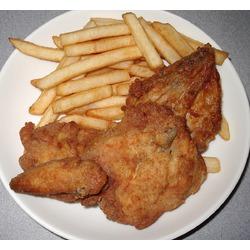 Kentucky Fried Chicken, Grand Falls NB