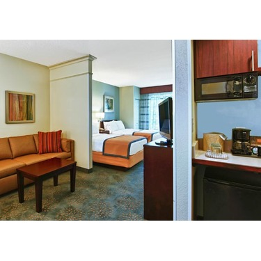 Springhill Suites Marriott Manchester New Hampshire