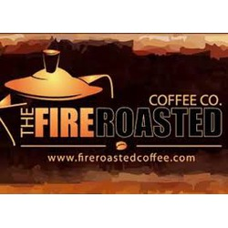 The Fire Roasted Coffee Co.