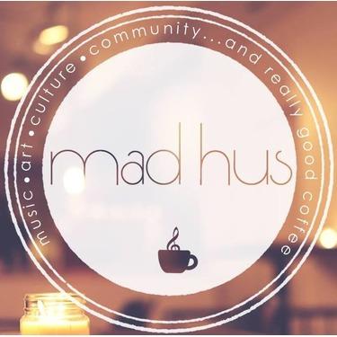 Mad Hus Cafe Toronto