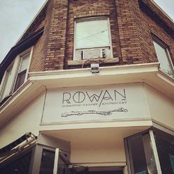 Rowan Homespun Market