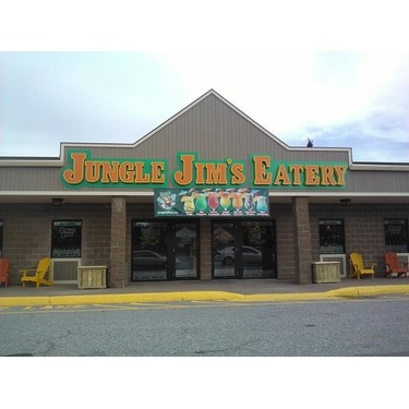 Jungle Jims Fredericton
