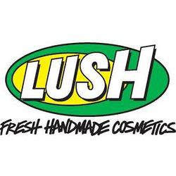 LUSH Fresh Handmade Cosmetics - Quebec