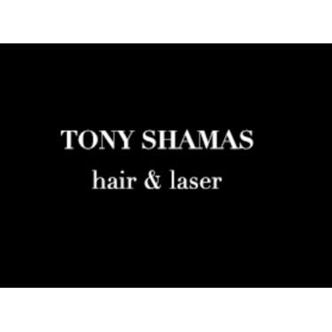 Tony Shamas hair & laser