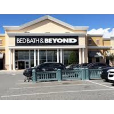 Bed Bath and Beyond- Cambridge