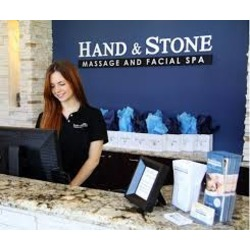 Hand and stone Massage at Avenue (Toronto)