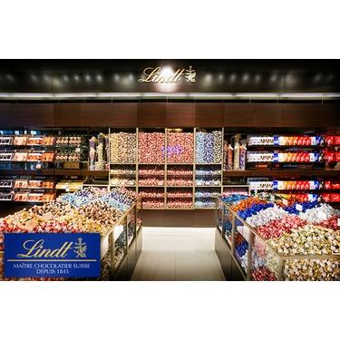 Lindt Store