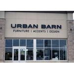 Urban barn- Edmonton, Alberta