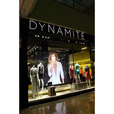 DYNAMITE FASHION STORE