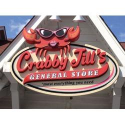 Crabby Jill's Broadway at the Beach, Myrtle Beach, SC