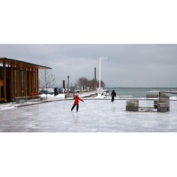 Prince Arthur's Landing, Thunder Bay Ontario