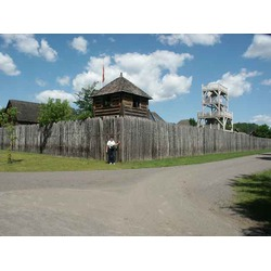 Old Fort William, Thunder Bay, Ontario