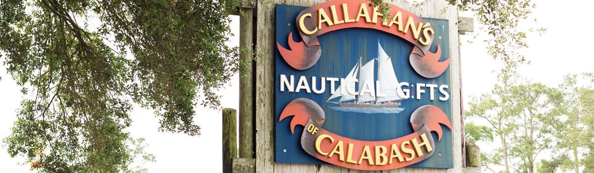 Baby Gift Baskets Thunder Bay : Nautical gifts calabash north carolina thunder bay