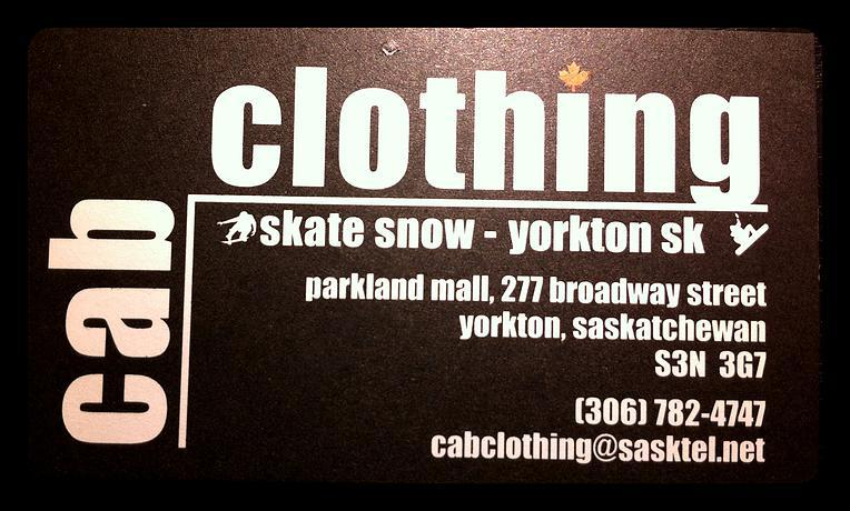Cab Clothing Yorkton Reviews In Boutiques Malls