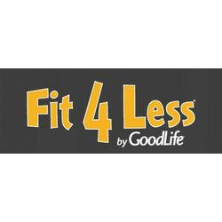 Fit4Less gym