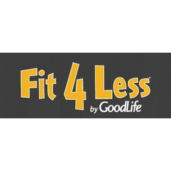 Fit4Less gym