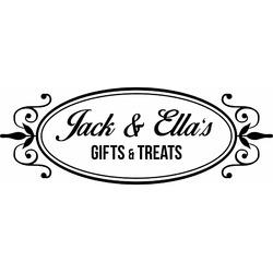 Jack & Ella's gifts and treats