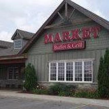 Marketplace Buffet