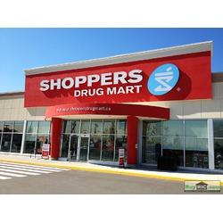 Shoppers Drug Mart Thunder Bay Ontario