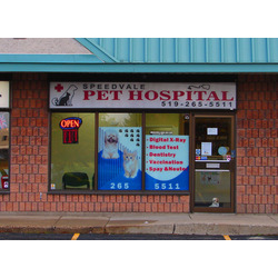 Speedvale Pet Hospital
