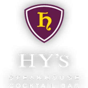 Hy's Steakhouse Calgary