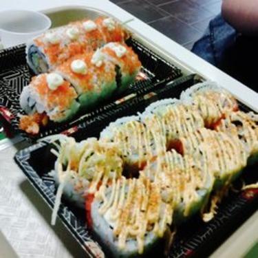 Sushi-One Express Take-out Sushi Shop