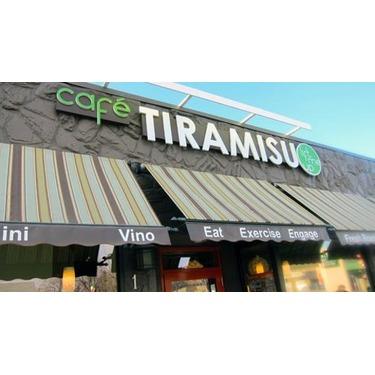 Cafe Tiramisu Bistro