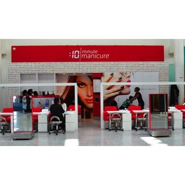 10 Minute Manicure Toronto Airport