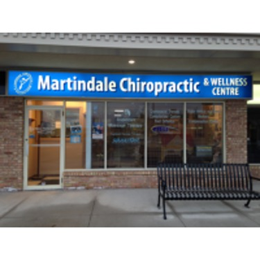 Martindale Chiropractic & Wellness Centre