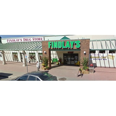 Findlay's Drug Store