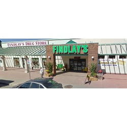 Findlay's Drug Store