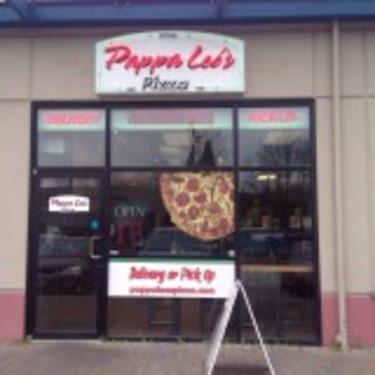 Papa Leo's Pizza - Schoolhouse Street